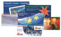 Groenland - Carnets - 1996-2001