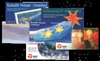 Grønland - Hæfter - 1996-2001