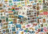 Ruanda - 865 sellos diferentes