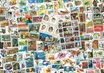 Rwanda - Paquet 865 timbres