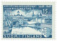 Finlande - LAPE 372 - Neuf