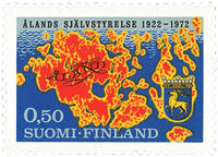 Finlande - LAPE 704 - Neuf