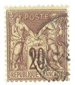 Frankrig - YT 67