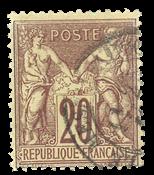 France - YT 67