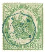 Frankrig - YT telegraphe 6