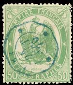 France - YT TG6