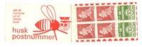 Danmark - 5 kr hæfte - AFA08