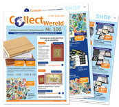 Collect Wereld - CW1900