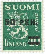 Finlande - LAPE 170II - Neuf