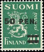 Finland - LAPE 170II - Postfrisk