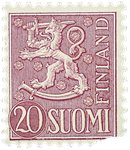 Finlande - LAPE 432 - Neuf
