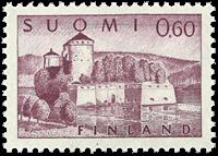 Finland - LAPE 572 - Postfrisk