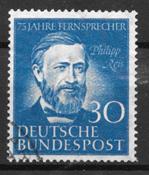 Alemania  - AFA 1124 - Usado