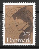 Danmark  - AFA 1116x - Stemplet