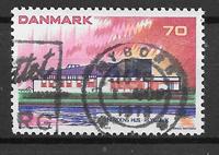 Denmark  - AFA 547x - Cancelled