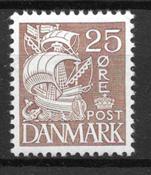 Denmark  - AFA 214 - Unused