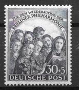 Berlin 1950 - AFA  73 - Mint