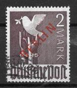Berlin 1949 - AFA 34 - Cancelled