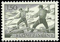 Finlande - LAPE 581X - Neuf