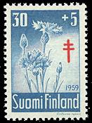 Finland - LAPE 511 - Postfrisk