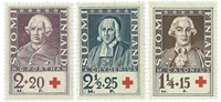 Finlande - LAPE 188-190 - Neuf