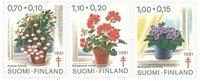 Finlande - LAPE 883-885 - Neuf