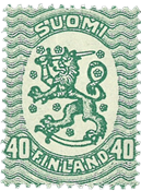 Finlande - LAPE 101B - Neuf