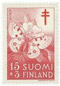 Finland - LAPE 435 - Postfrisk