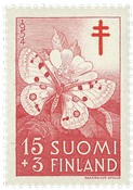 Finlande - LAPE 435 - Neuf