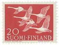 Finlande - LAPE 464 - Neuf