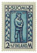 Finlande - LAPE 211 - Neuf