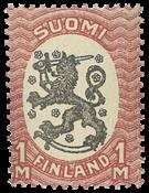 Finland - LAPE 74 - Postfrisk