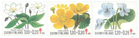 Finland - LAPE 930-932 - Postfrisk