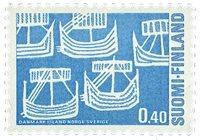 Finland - LAPE 654 - Postfrisk