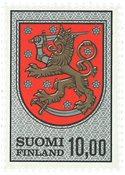 Finland - LAPE 743y - Postfrisk