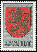 Finlande - LAPE 743y - Neuf