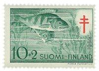 Finland - LAPE 443 - Postfrisk