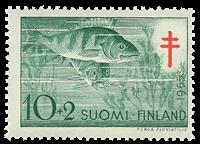 Finlande - LAPE 443 - Neuf
