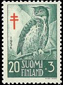 Finland - LAPE 461 - Postfrisk