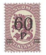 Finlande - LAPE 95 - Neuf