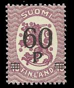 Finland - LAPE 95 - Postfrisk
