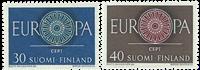 Finland - LAPE 525-526 - Postfrisk