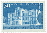 Finland - LAPE 463 - Postfrisk