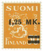 Finlande - LAPE 171I - Neuf