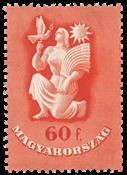 Hungary - AFA 967 mint