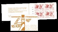 Danmark 1981 - CEPT