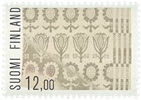 Finland - LAPE 970 - Postfrisk