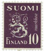Finlande - LAPE 325 - Neuf