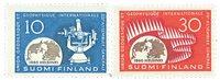 Finlande - LAPE 522-23 - Neuf