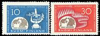 Finland - LAPE 522-23 - Postfrisk